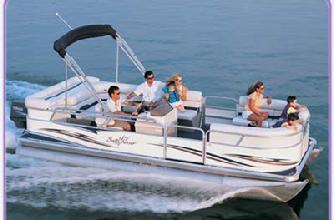 Pontoon boat rentals in sacramento ca locations
